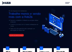 hub2b.com.br