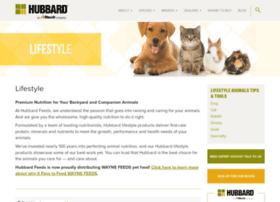 hubbardlife.com