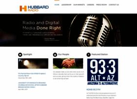 hubbardradio.com