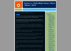 hubberis.blogspot.com