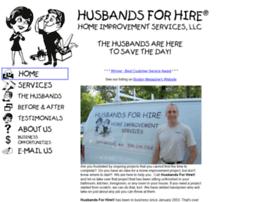 hubbiesforhire.com
