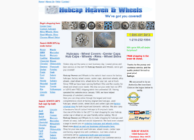 hubcaps-wheelcovers.com