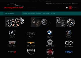 hubcapzone.com