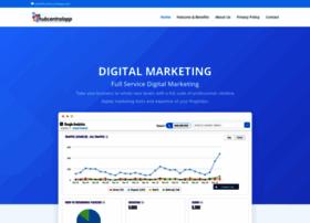 hubcentralapp.com