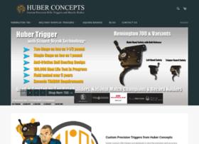 huberconcepts.com