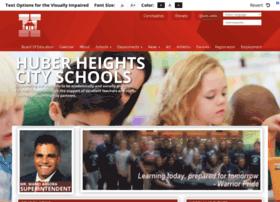 huberheightscityschools.org