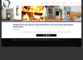 huberofen.com