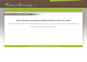 hubert-cornely.be