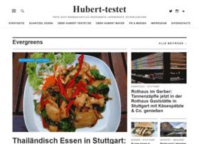 hubert-testet.de