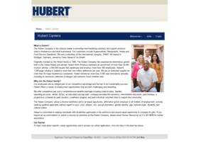 hubert.hirecentric.com