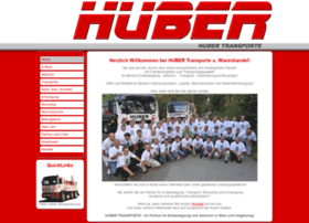 hubertransporte.at