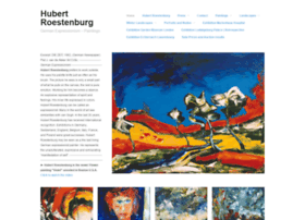 hubertroestenburg.com