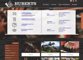 huberts.lv