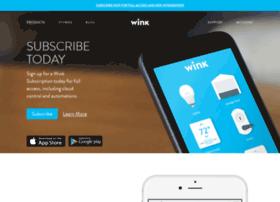 hubfix.wink.com