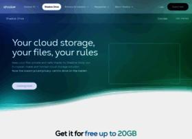 hubic.com