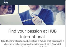 hubinternational.silkroad.com