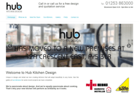 hubkitchendesign.co.uk