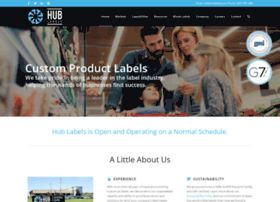 Hublabels.com