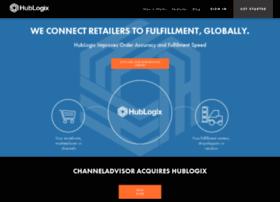 hublogix.com