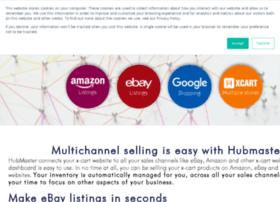 hubmaster.co.uk