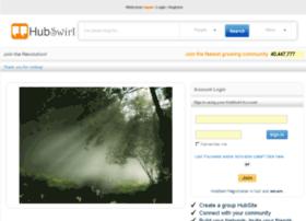 hubswirl.com