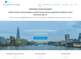 hubworking.net