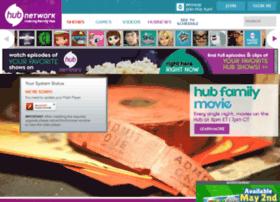 hubworld.com