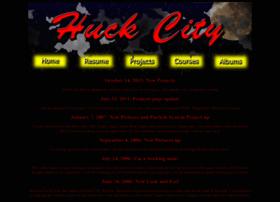 huckcity.com