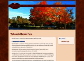 huckinsfarm.com