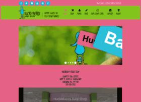 huckleberrybabyshop.com