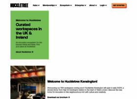 huckletree.com