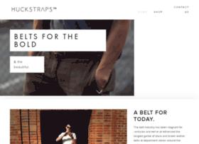 huckstraps.com