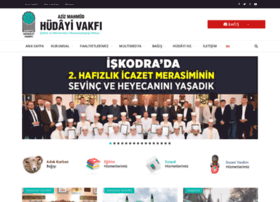 hudayivakfi.org.tr