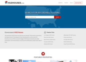 hudhouses.foreclosure.com