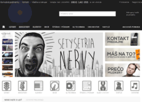 hudobne-nastroje.muziker.sk
