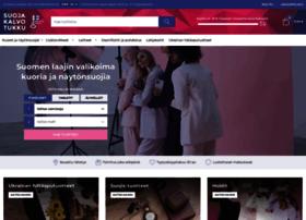 hudomi.fi