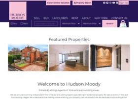 hudson-moody.com