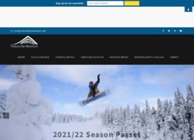 hudsonbaymountain.com