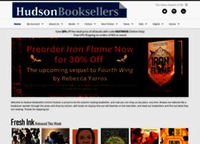 hudsonbooksellers.com