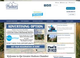 hudsonchamber.com