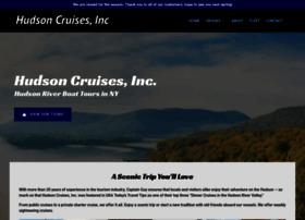 hudsoncruises.com