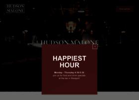 hudsonmalone.com