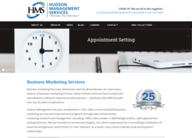hudsonmanagementservices.net