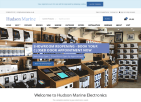 hudsonmarine.co.uk
