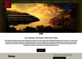 hudsonrivervalley.org