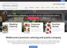 hudsonsfamous.com.au