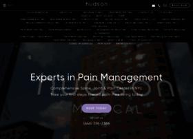 hudsonspine.com