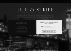 hueandstripe.com