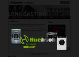 huebsch.com.tw
