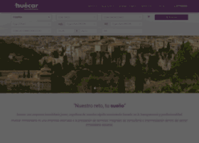 huecarinmobiliaria.com